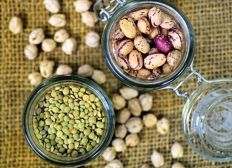 The surprising and healthy traits of dried beans